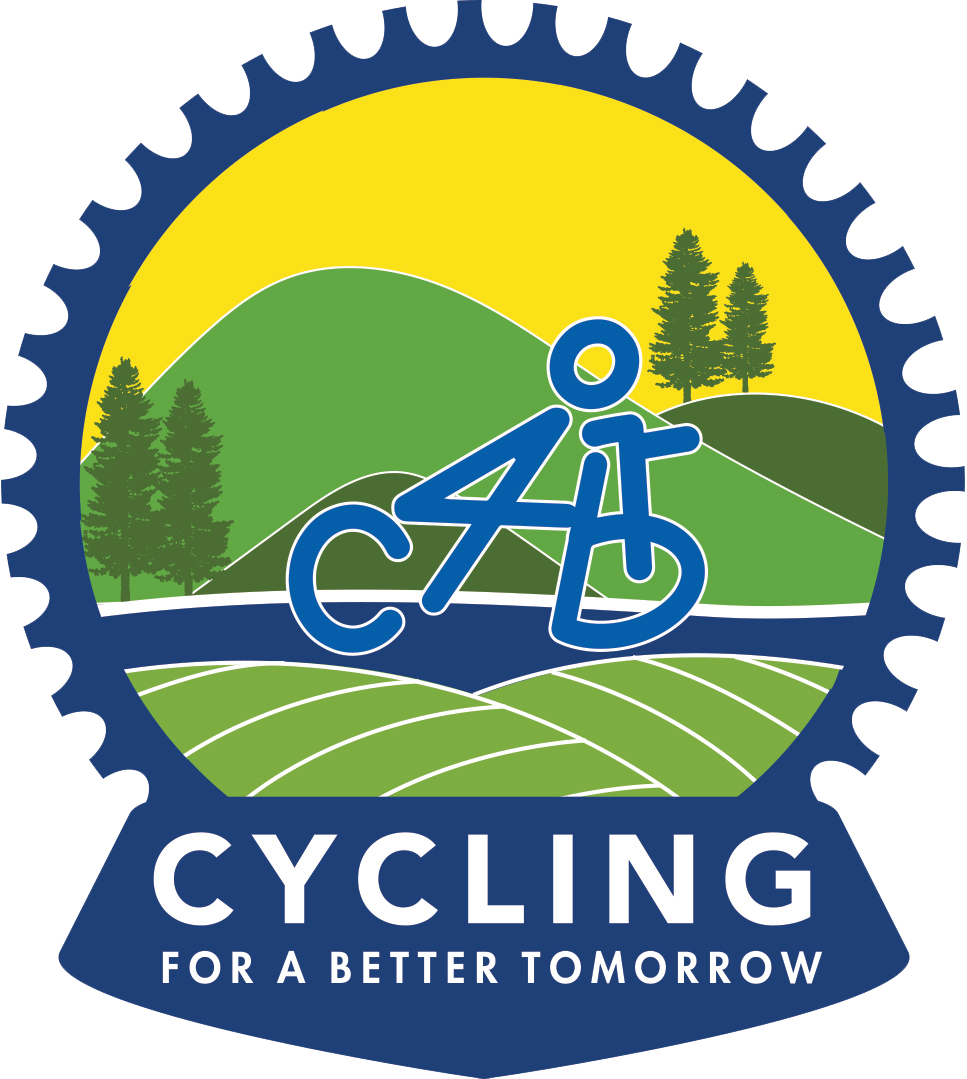 Cycling For A Better Tomorrow thumbnail