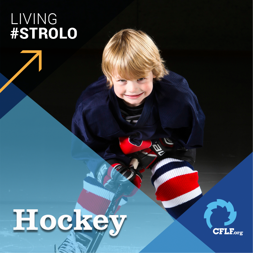 Hockey STROLO