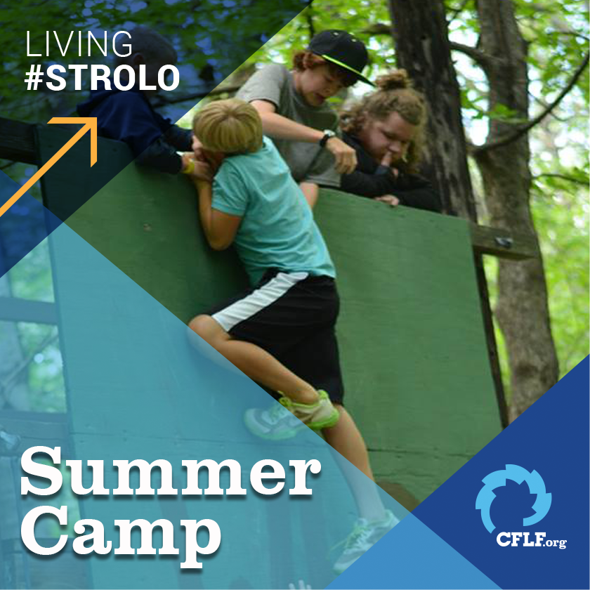 SummerCamp STROLO