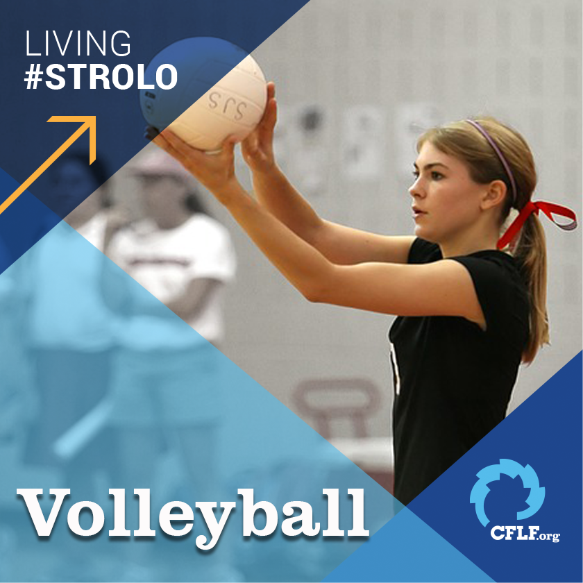 Volleyball STROLO
