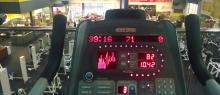 Treadmill Header