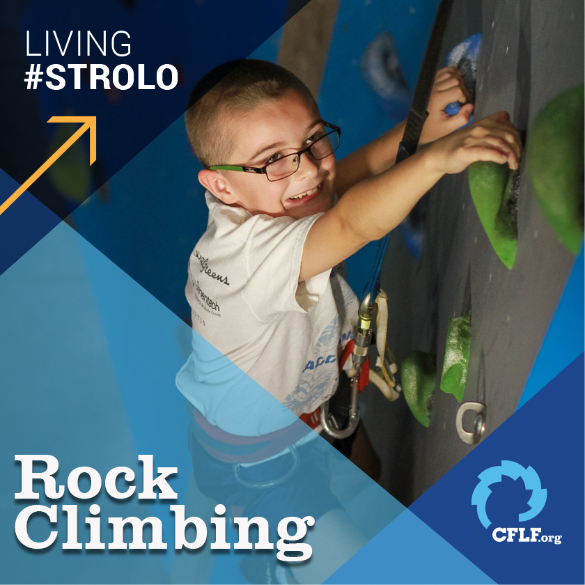 RockClimbing STROLO